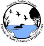 Friends of MJWA Logo