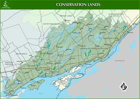 Small image of conservation map.