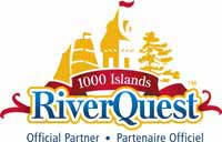River Quest Logo