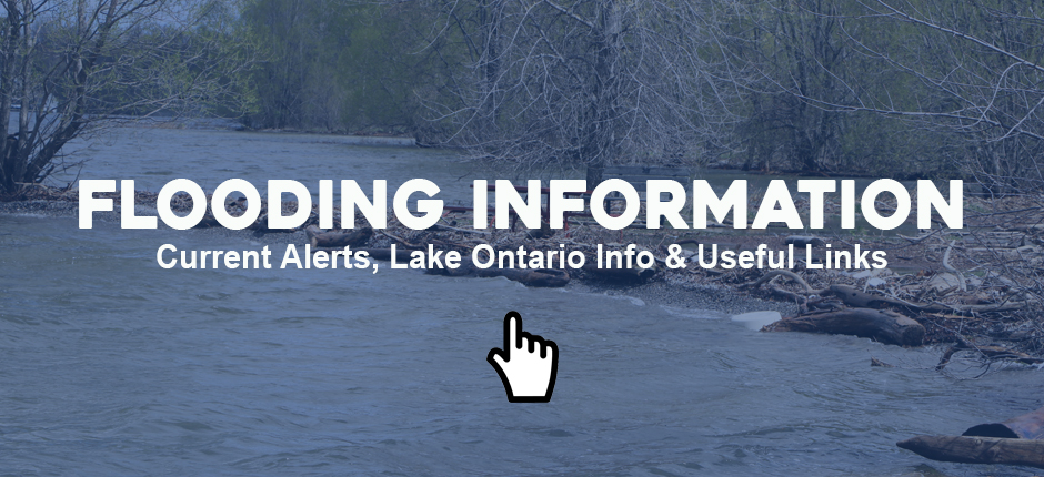 Flooding Information